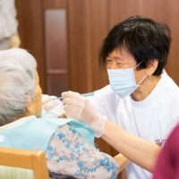歯医者に通えない!? ご自宅へ専門チームが伺います! 本田歯科の安心訪問診療