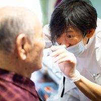 本田歯科クリニックの訪問診療に「一日密着!出発から後片付けまで」
